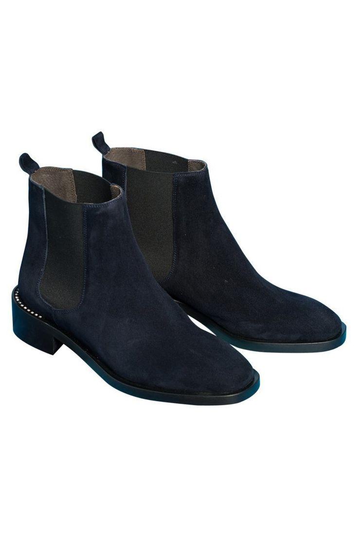 Juniper Atlantics Cara shoes