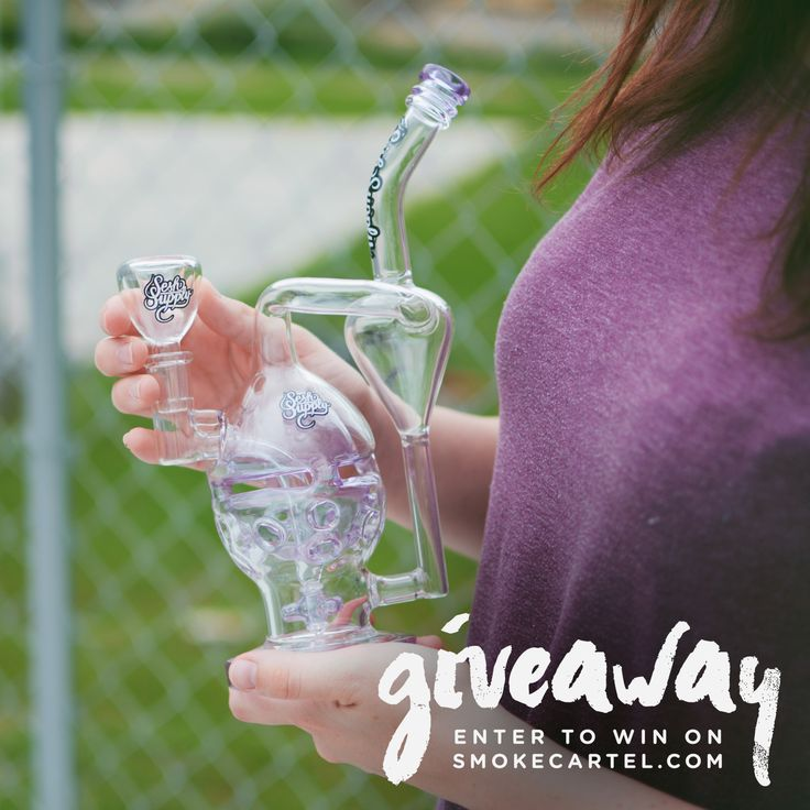 Smoke cartel giveaway just enter to win