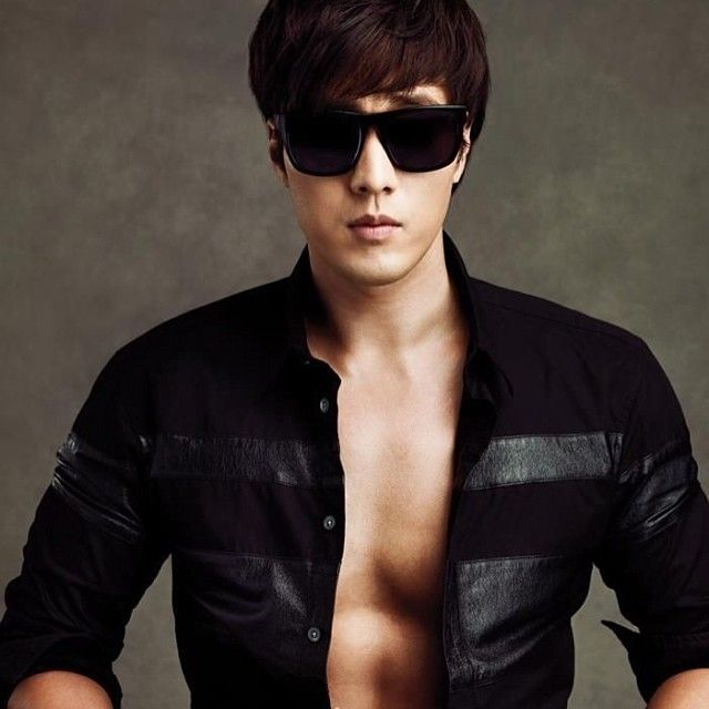 Do you know So Ji Sub is the first Korean actor to have a road named after him? #sojisub #sojisubofficial