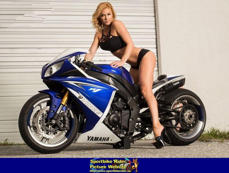 ssb model holly emerson ii 02 - Yamaha YZF-R1 - ID: 660700