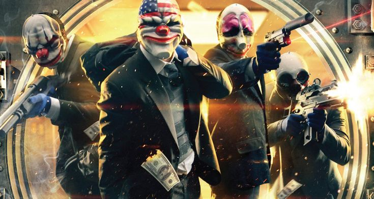 """Payday 3 development has kicked off, but don't hold your breath for it: """"you simply don't rush"""" Starbreeze's most important brand"""