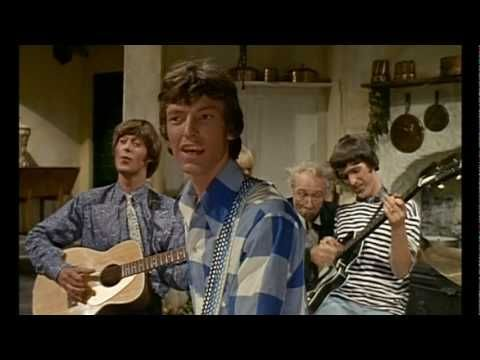 The Spencer Davis Group - Midnight Special