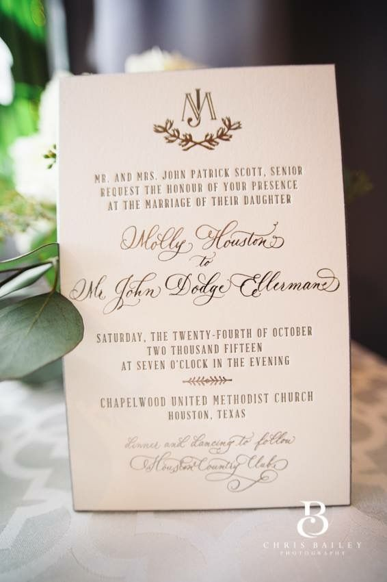 121 best 4 papellerie wedding invitations images on Pinterest