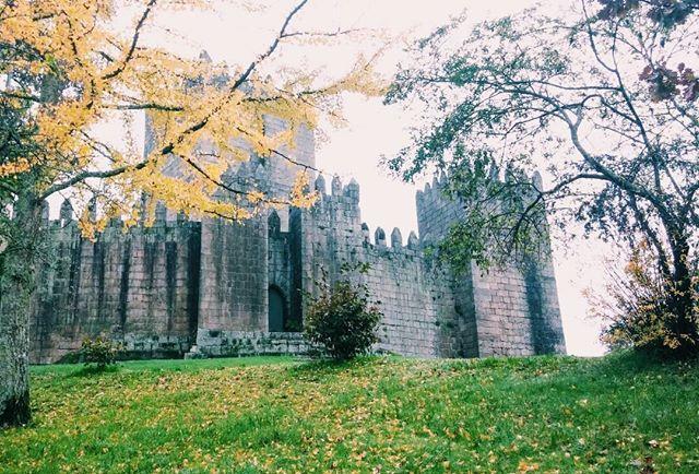 #Guimarães