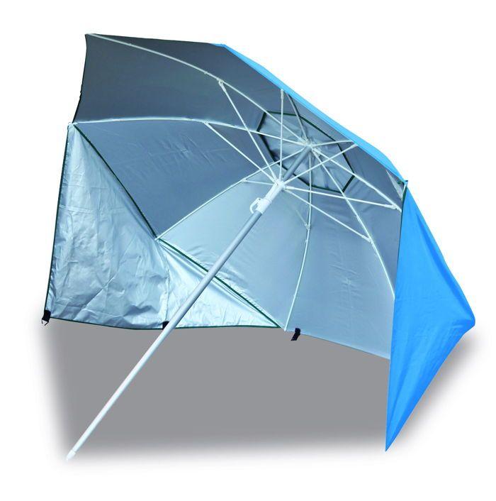 Achat de Parasol de plage 200 cm Brunner Beach - Raviday - 37 €