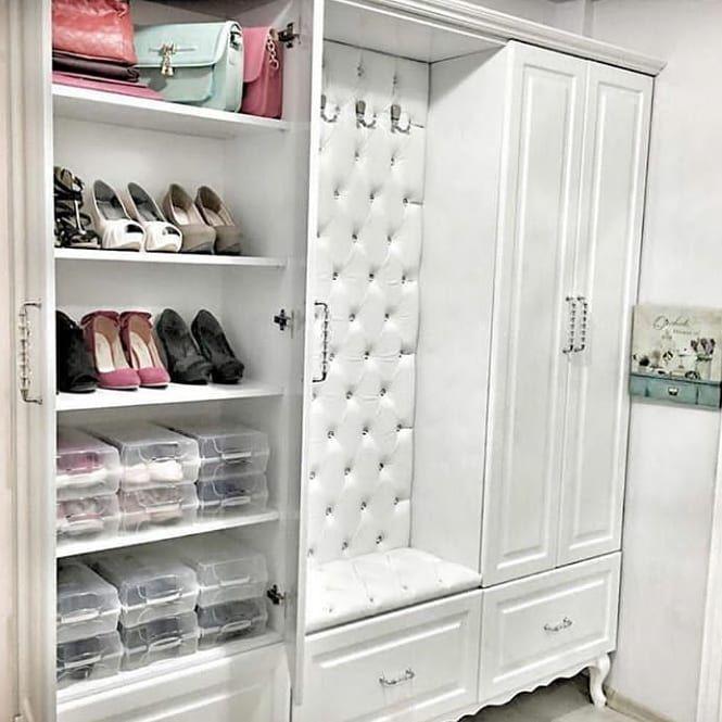 دولاب بمدخل البيت رايكم يا ارقى متابعين تبحثين عن باركيه لبيتك عليك بشركة نوبلس لارضيات الباركيه Bedroom Design Home Decor Baby Bedroom