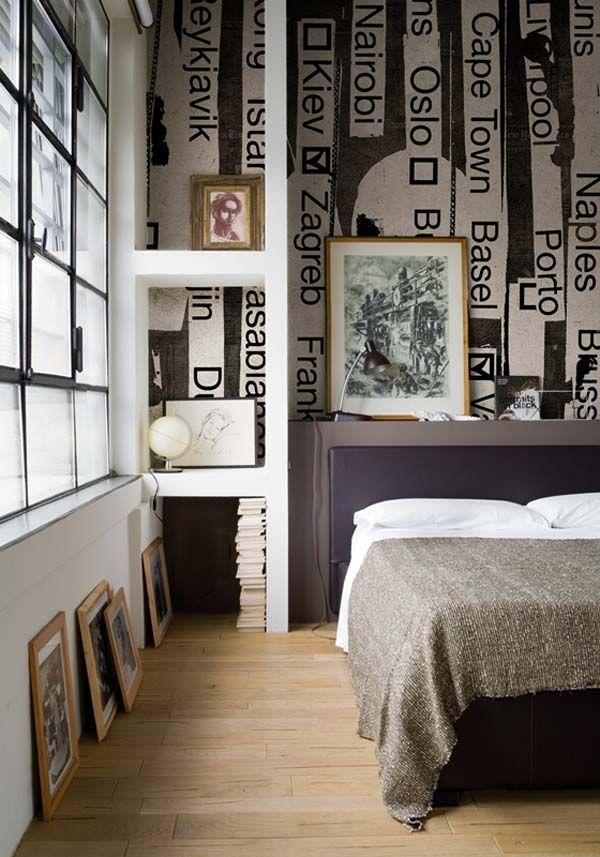 95 best wallpaper images on Pinterest | Wallpaper, Homes and Murals