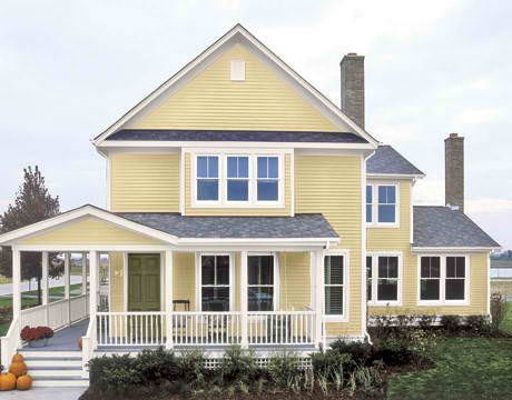 111 best yellow house images on pinterest