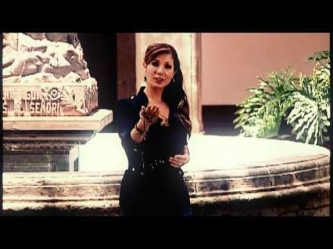 Priscila Angel - Dios te Salve Maria - YouTube