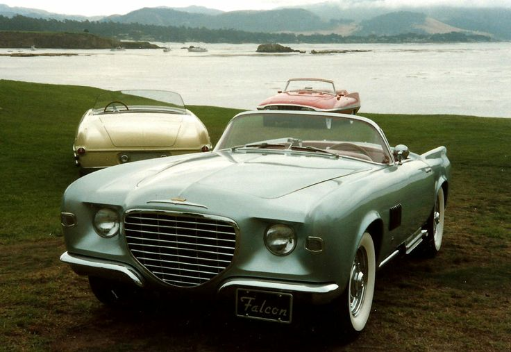 17 best images about bortz auto collection on pinterest for Pebble beach collection
