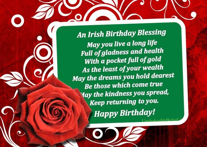 Irish Birthday Greetings Switchsecuritycompanies