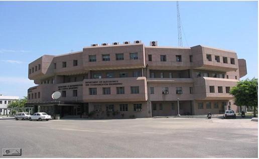 Dr B R Ambedkar National Institute of Technology Jalandhar (NIt Jalandhar)