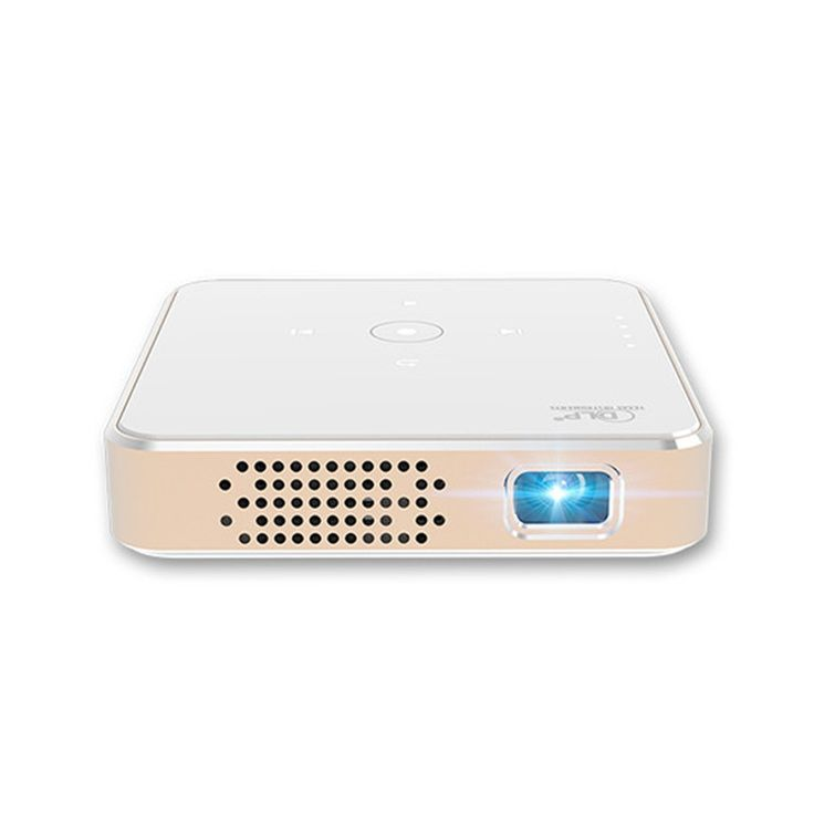 Micro Mini Pocket HDMI Projector for Iphone Android