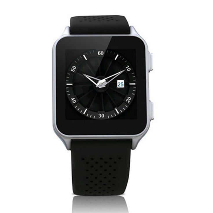 2015 neue 1,5 ''H3 Smartwatch, Mehrsprachige Smart uhr Sport Armbanduhr mit Herzfrequenz, Passometer, Dfü Anrufen für Android //Price: $US $61.97 & FREE Shipping //     #smartwatches