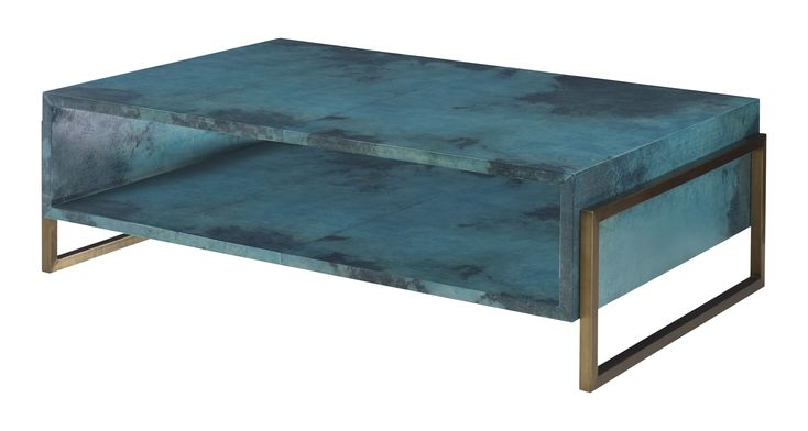 Buy Brooklyn Coffee Table by Julian Chichester - Made-to-Order designer Furniture from Dering Hall's collection of Contemporary Industrial Mid-Century / Modern Transitional Coffee & Cocktail Tables.