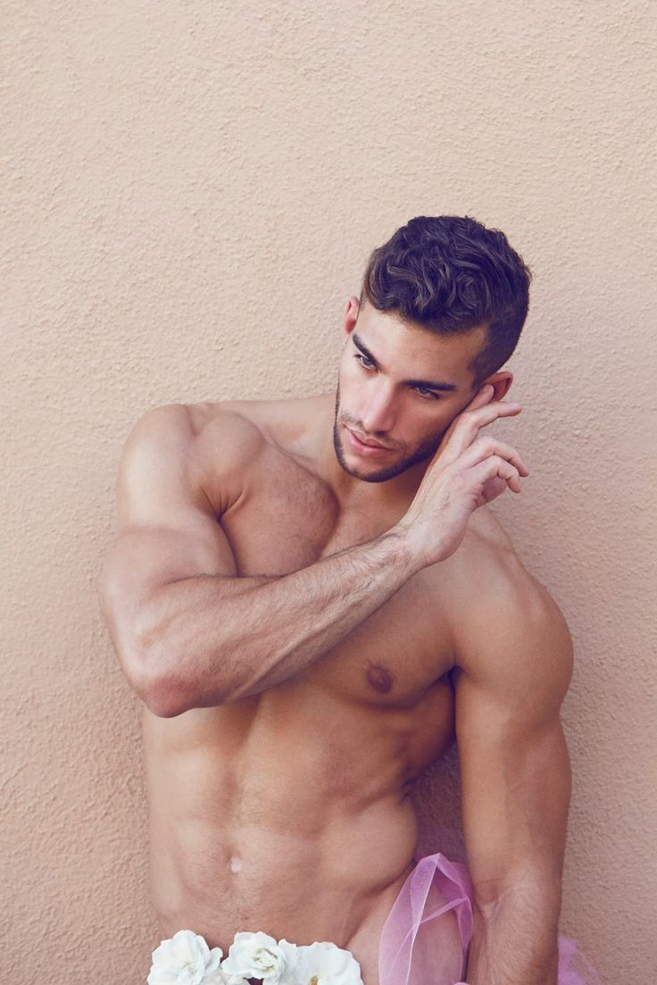 (via Exclusive   Kyle Pierce by Mitch Major   Impossible Muse   Homotography)