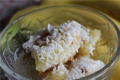 Десерт из бананов КЛАУ ПИН -   Dessert of bananas Klau PIN  Да, я - сладкоежка. Чего и вам желаю. Помимо всякого разного полезного, сладкое - вкусно. На мой взгляд - аргумент :-)  #пища #десерт #бананы #food #dessert #bananas