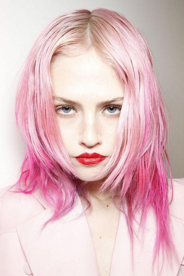 colores pelo   Color del pelo: Los tonos estrella para el verano 2012 [FOTOS] Color ...