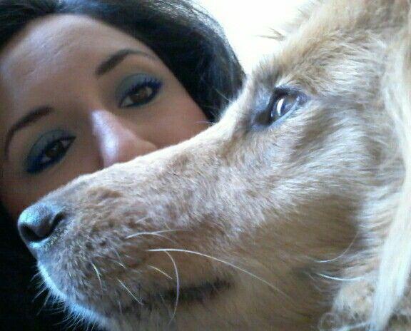 Me&my collie