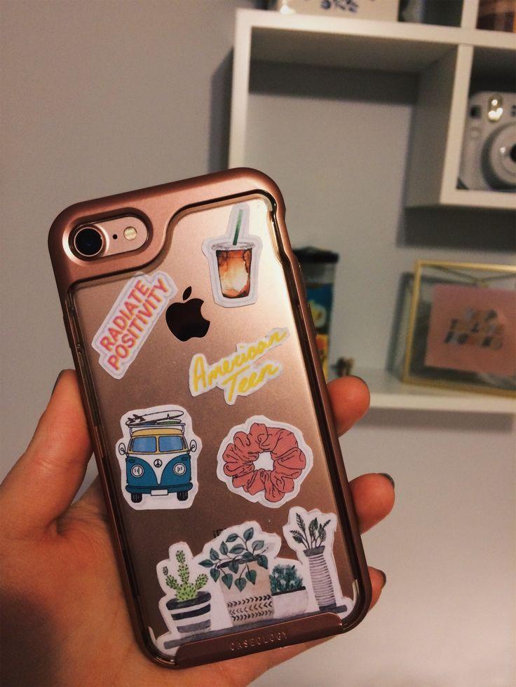 phone case inspo 🏻 | Tumblr phone case, Diy phone case ...