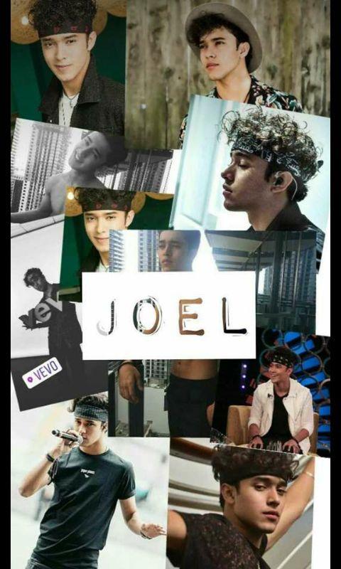 Joel Pimentel mi amor
