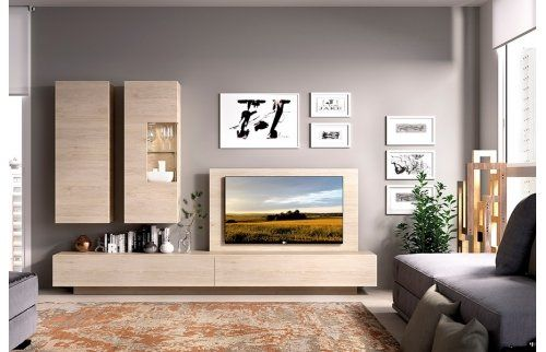 MEDIA STORAGE :: Contemporary Collection - Furniture store in Montreal
