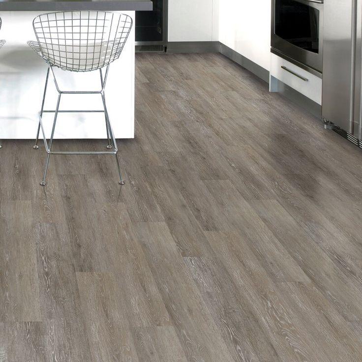 Allure Flooring, Allure Flooring Over Tile