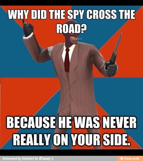 Hahahahahhaha! TF2 Humor XD