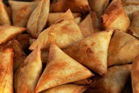 Kenya Food: kenya samosas recipes
