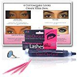 After some flirtations with different brands, you've finally found your very own trusty falsies. This 'eureka' moment is slightly overshadowed by the fact that you haven't yet found a long lasting eyelash glue that binds the beauties to your eyelashes for more than several hours. Many novices think the secret to wonderful looking lashes lies …
