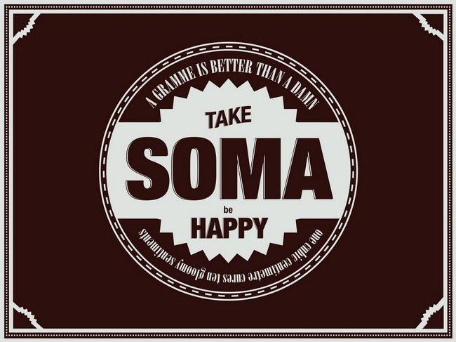 Soma!