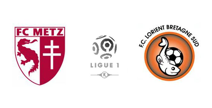 Metz VS Lorient. Goals should also come in this battle. #Tips
