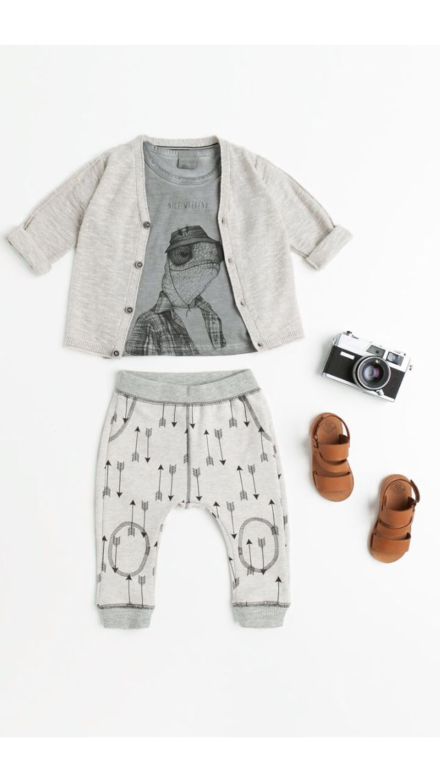 Summer 2014 boy fashion