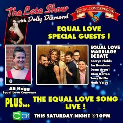 Equal Love Marriage Debate