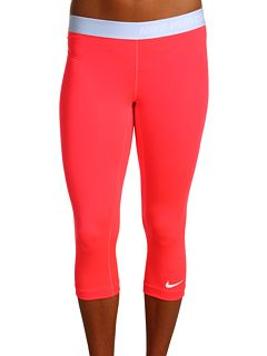 I want these in every color.: Nike Shoes Girls Running, Nike Shoes Girls Neon, Girls Nike Clothes, Pink Nike Pro, Nike Yoga Pants Leggings, Neon Nike Shoes, Comfy Nike Pants, Girls Nike Shoes