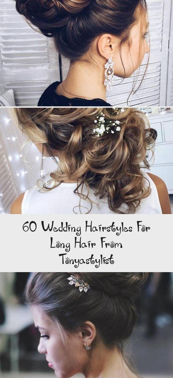 messy updo low bun wedding hairstyle from Tonyastylist # ...