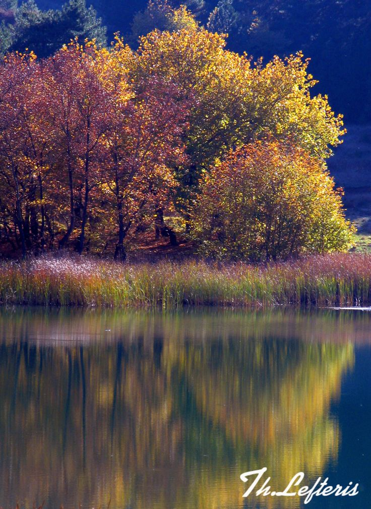 Lake Doxa - 02