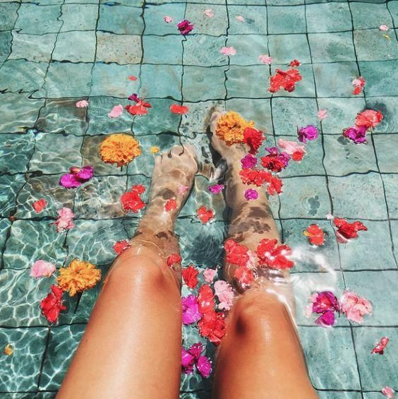 how to get flawless legs for summer