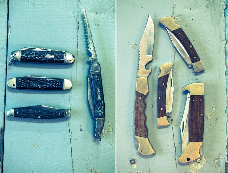 knives part I