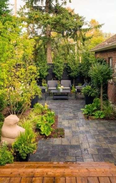 48+ Ideas backyard makeover pictures for 2019 #backyard | Backyard