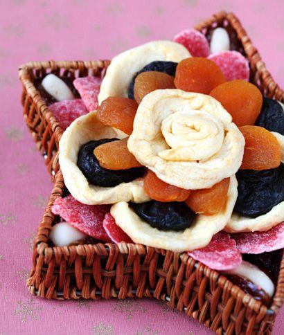 МАРЦИПАН. Как приготовить марципан. Рецепт марципана. История марципана. Фигурки…