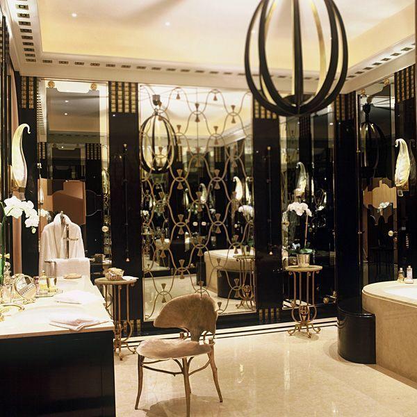 Glamorous Studio Apartment Ideas: Alberto Pinto - Interior Designs