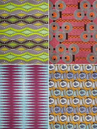 44 best images about tela africana on pinterest jackets - Telas africanas barcelona ...