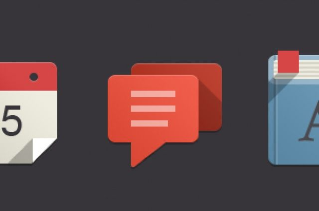 Our flat icons set is inspired by the new flat design UI trend led by google and others. The icons are...