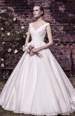 Ellis Bridals Wedding Dress Inspiration