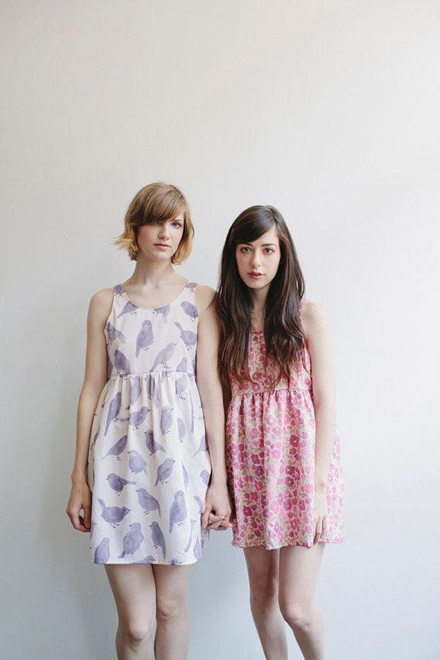 Leah Goren - pretty dresses