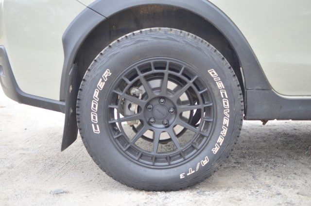 Wheels Tires Rota Recce S In Matte Black Finish 17 215 8 44