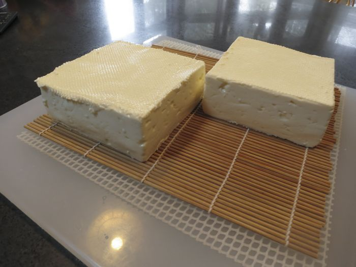 Crescenza cheese .. making your own at home.