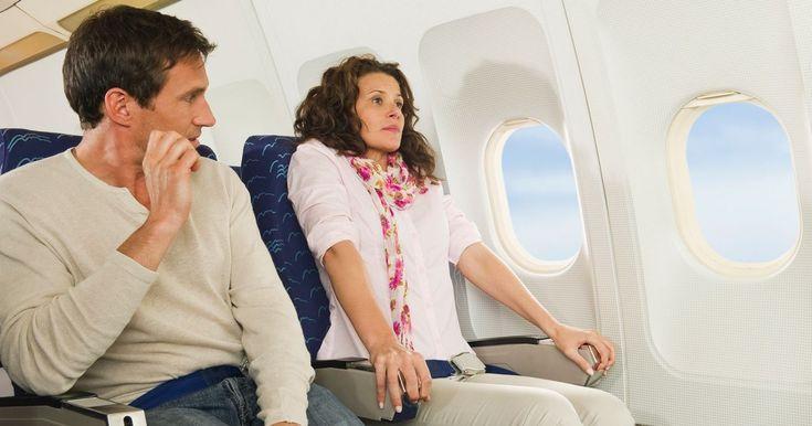 Tener miedo a volar? De esta aerolínea está ofreciendo a curar su fobia en el tiempo para sus próximas vacaciones https://cstu.io/db5257
