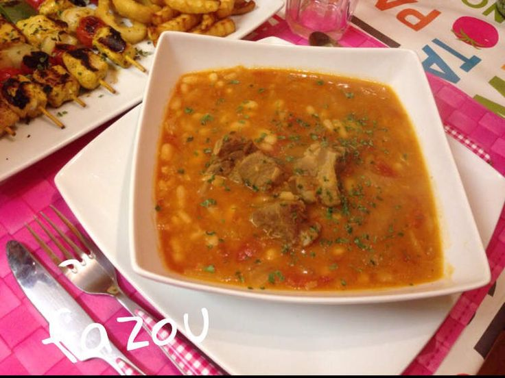 Les 25 meilleures id es de la cat gorie loubia sur - Recette de cuisine algerienne moderne ...